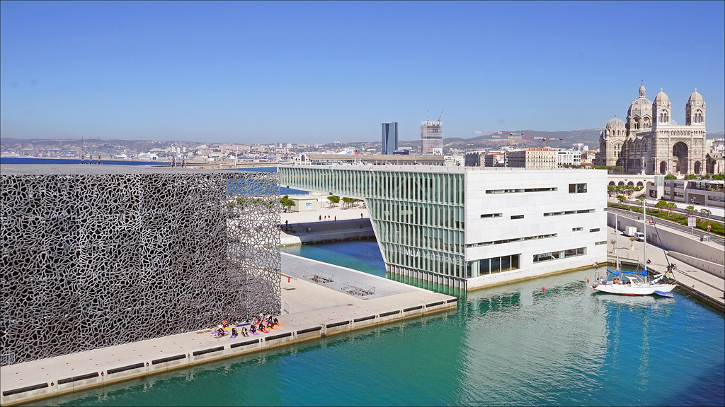 musees marseille
