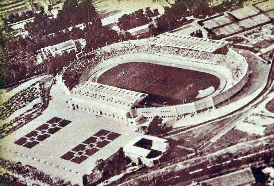 velodrome 1937