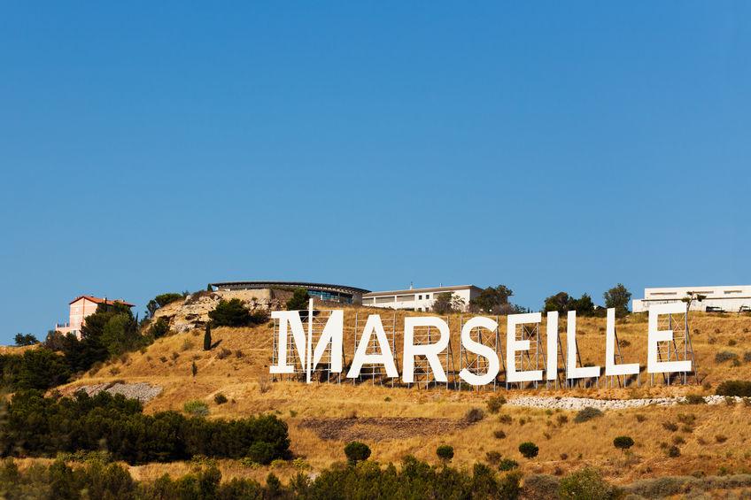 Flirter à Marseille - Coupdunsoir