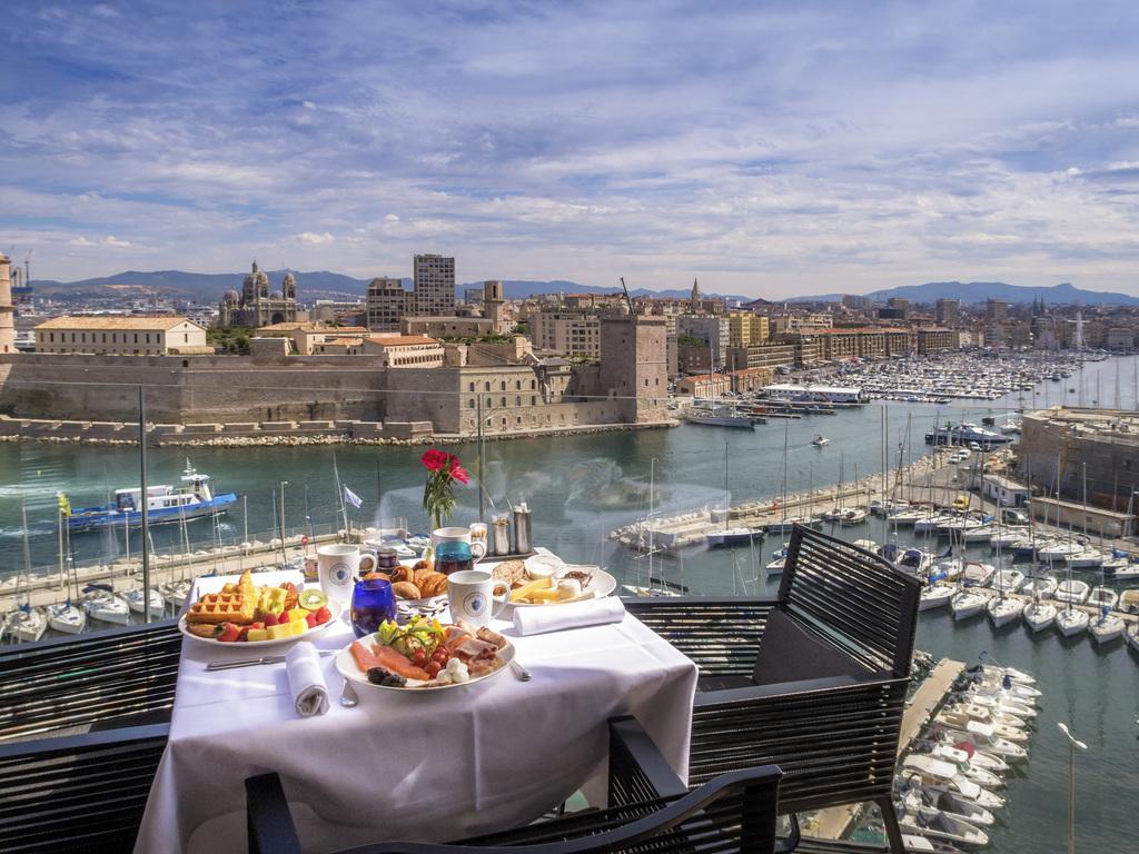 Marseille et le couvre-feu